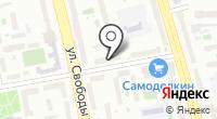 L & T Academy на карте