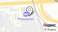 Таймлесс на карте
