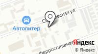 Арт-Металл на карте