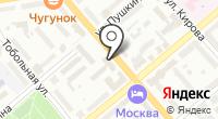 Учебный центр ЭКОЛОГИЧЕСКОЙ БЕЗОПАСНОСТИ на карте