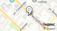 АйТи-инжиниринг на карте