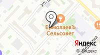 Yago на карте