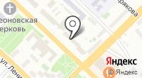 Расс Групп на карте