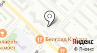 ТюмБИТ на карте