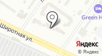 Сибтел-Крипто на карте
