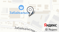 МЕГАСТРОЙ 55 на карте
