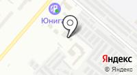 Автодорпроект на карте