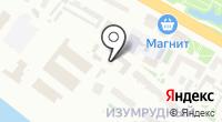 Спецоборудование на карте