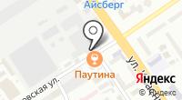 Аэлита-professional на карте