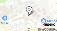 МеталлистПроектАвтоматика на карте