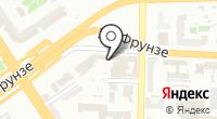 СИБАЛЬТ на карте