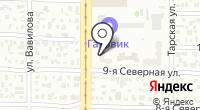 Строймонтажтехнология на карте