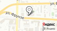 Малибу на карте