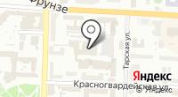 Всероссийское общество охраны памятников истории и культуры на карте