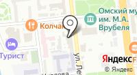 ИНТЕР-МЕДИКАЛЬ на карте