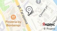 Профи-Косметик на карте