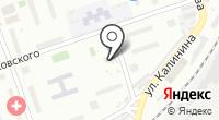 Банное хозяйство на карте