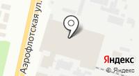 Евросторой-С на карте