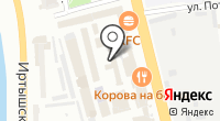Центр развития парикмахерского искусства на карте