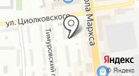 КонцептСТРОЙ на карте