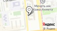 Бьюти-Форум на карте