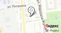 Омское областное общество охотников и рыболовов на карте