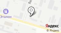 Вымпел на карте