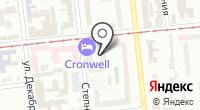 СибСвязьИнжиниринг на карте