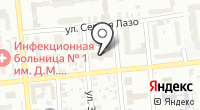 Газэнергосервис на карте