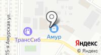 Строительный партнер на карте
