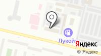 Пролайн-ТМ на карте