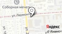 ОмскМебель на карте