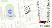 Любимая аптека на карте