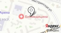 Step by step на карте