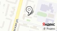 ТДМ-Сервис на карте