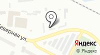 Сибирь-Сервис на карте