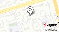 Жер-Ана на карте