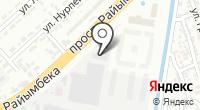 ZEINET на карте