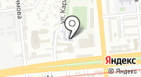 ЮВЕС на карте
