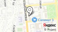 FEY-MED на карте