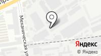 АзияСтройКонтракт на карте