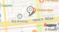 Alm-IT на карте