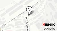 АДИЛ на карте