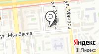 Mega Company на карте
