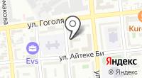 Риказ на карте