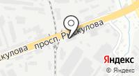 Экспериментальный машиностроительный завод на карте