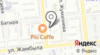 InformConsulting на карте
