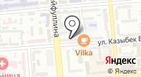 Mar.Co на карте
