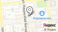 Центр Софт на карте
