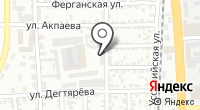 APC by Schneider Electric на карте